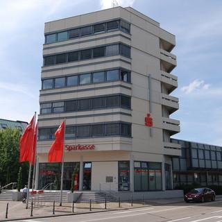 Sparkasse Baden Baden Gaggenau Filiale Baden Baden